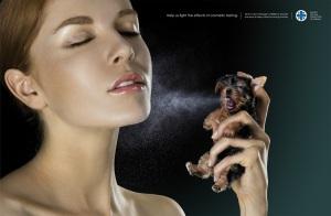 Ad by Lowe Pirella Fronzoni.